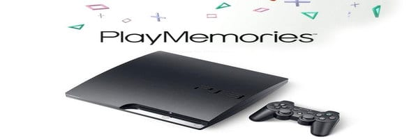 PlayMemories Studio from Sony introduced