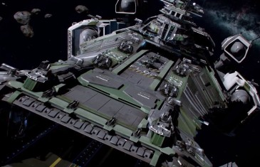 Star Citizen 1280x720