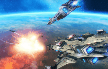 "Star Conflict gets an ""Invasion Mode"""