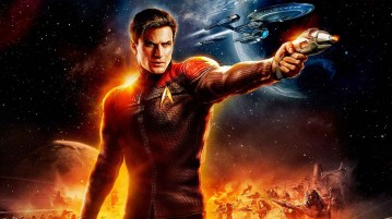 Star Trek Online: Agents Of Yesterday Coming October 25th