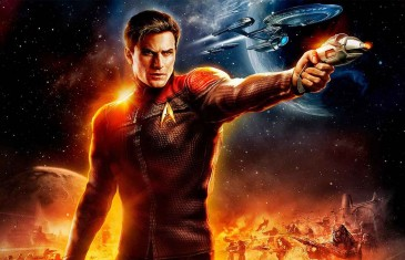 Star Trek Online: Fleets Arrives On PlayStation 4 And Xbox One