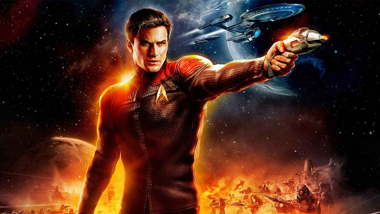 First Video Peek At Star Trek Online For Consoles