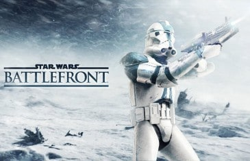 Star Wars Battlefront 1280x720