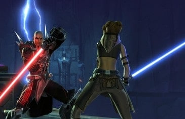 Star Wars The Old Republic News