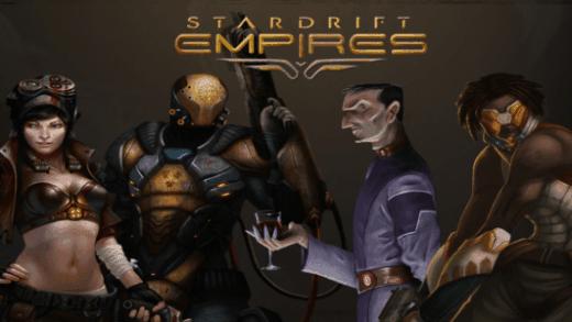 Stardrift Empires