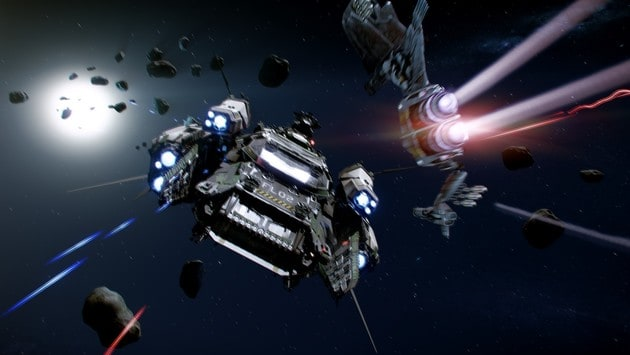 Star Citizen Attracts $7 Million In One Month