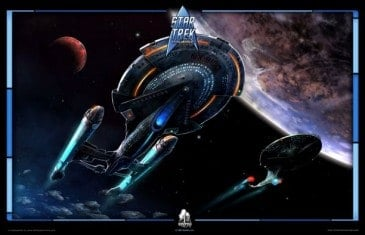 Star Trek Online: Delta Rising Available Today