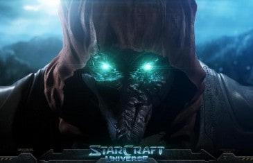 StarCraft Universe Nears End Of Kickstarter
