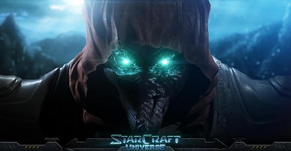 Starcraft MMO Seeking Kickstarter Support