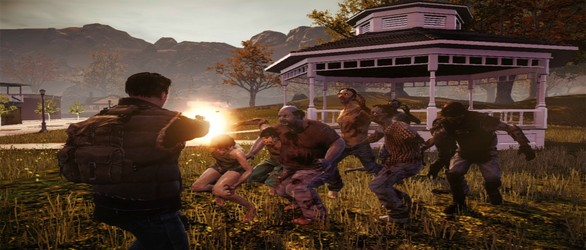 State Of Decay MMO – Xbox One Wins Launch Battle VS PS4