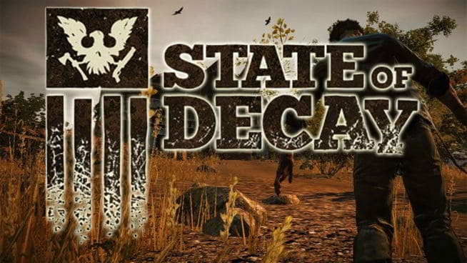 State Of Decay MMO Looking Likely