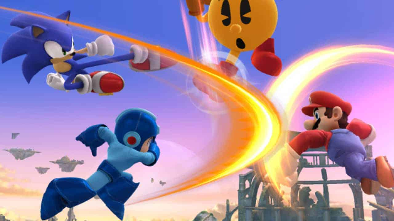 Why I'm Buying Smash Bros On The Wii U (And You Should Too)
