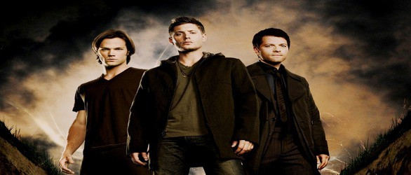 TV To MMO – Supernatural Online