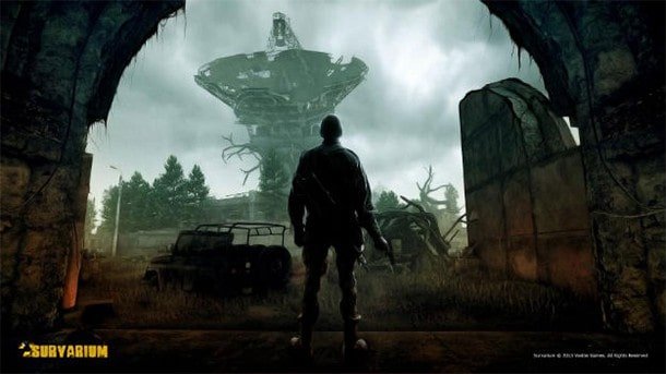 Survarium Now Accepting New Alpha Testers
