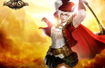 Sword Saga News