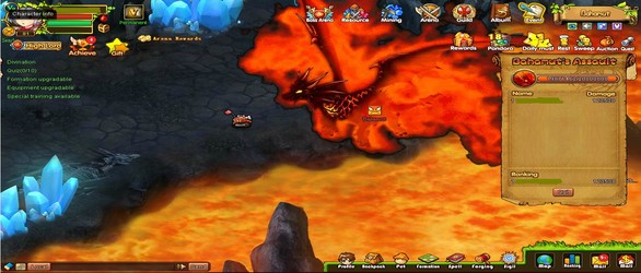 Tamer Saga – Huge Improvements To Pet System On The Way