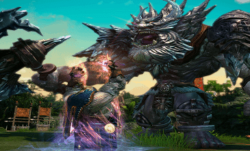 Tera – Going Free-To-Play In February