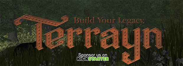 Program Your Own Experience In New Sandbox Game Terrayn