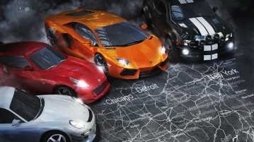 PC Closed Beta For The Crew Wild Run Coming October 15th