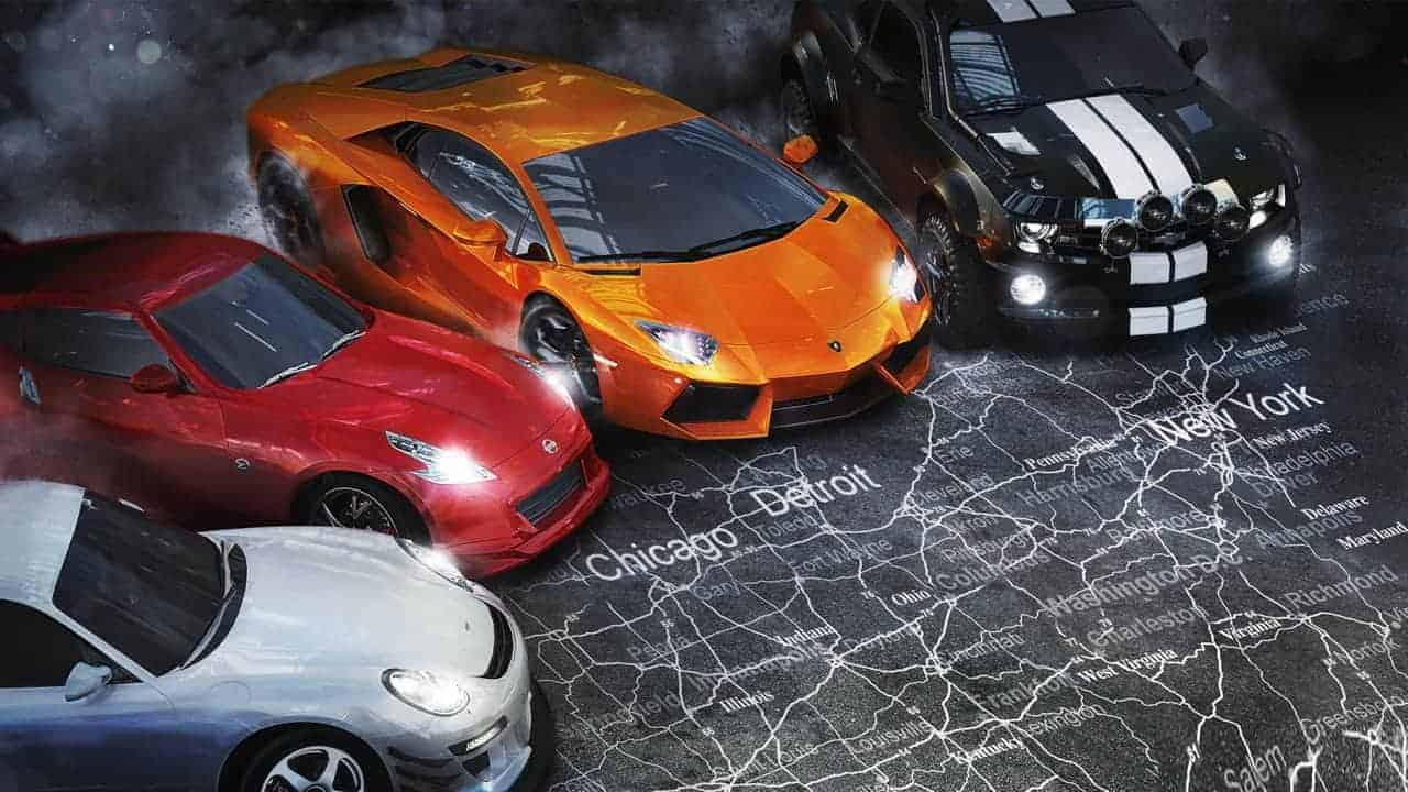 Ubisoft Set To Introduce Several New Cars To The Crew