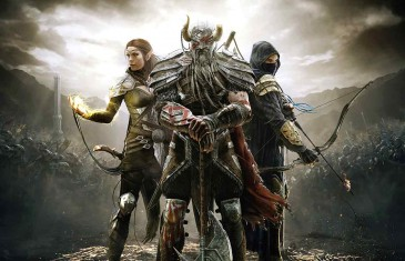 Genre Changing Update Set To Hit PTS For The Elder Scrolls Online