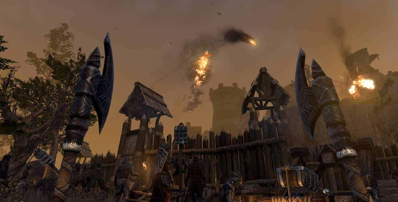 Orsinium DLC Details Revealed For The Elder Scrolls Online: Tamriel Unlimited