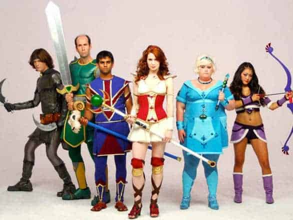 Five Awesome Geeky Webseries You Need To Watch