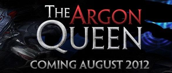 TERA : The Argon Queen Teaser Site