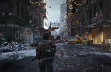 Tom Clancy's The Division – PC Players Be Heard