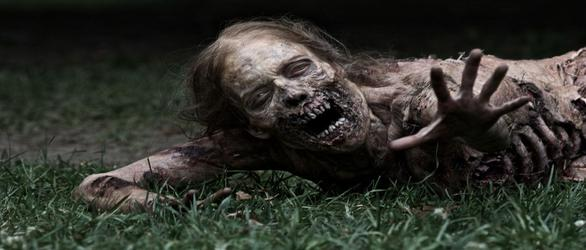 TV To MMO – The Walking Dead