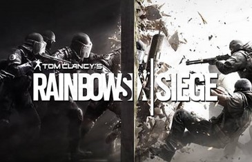 Skull Rain Video Showcases New Map For Tom Clancy's Rainbow Six Siege