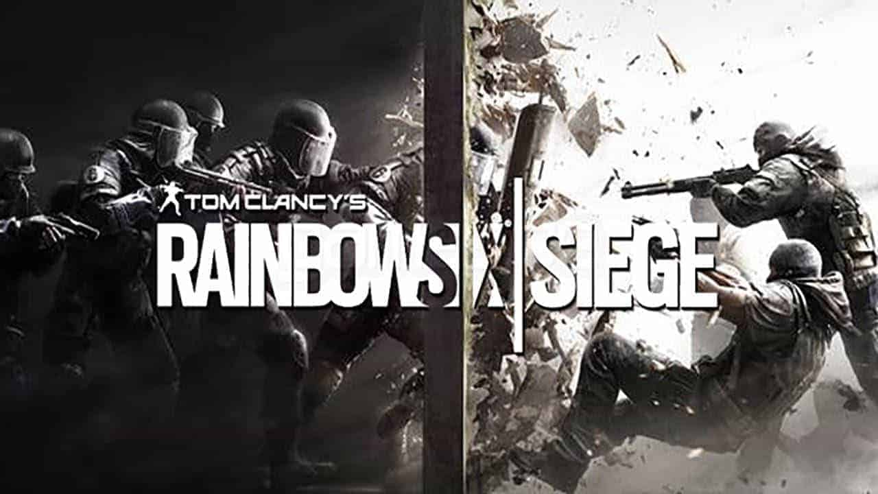 Operation Black Ice Marks Release Of First Tom Clancy's Rainbow Six Siege Content Pack