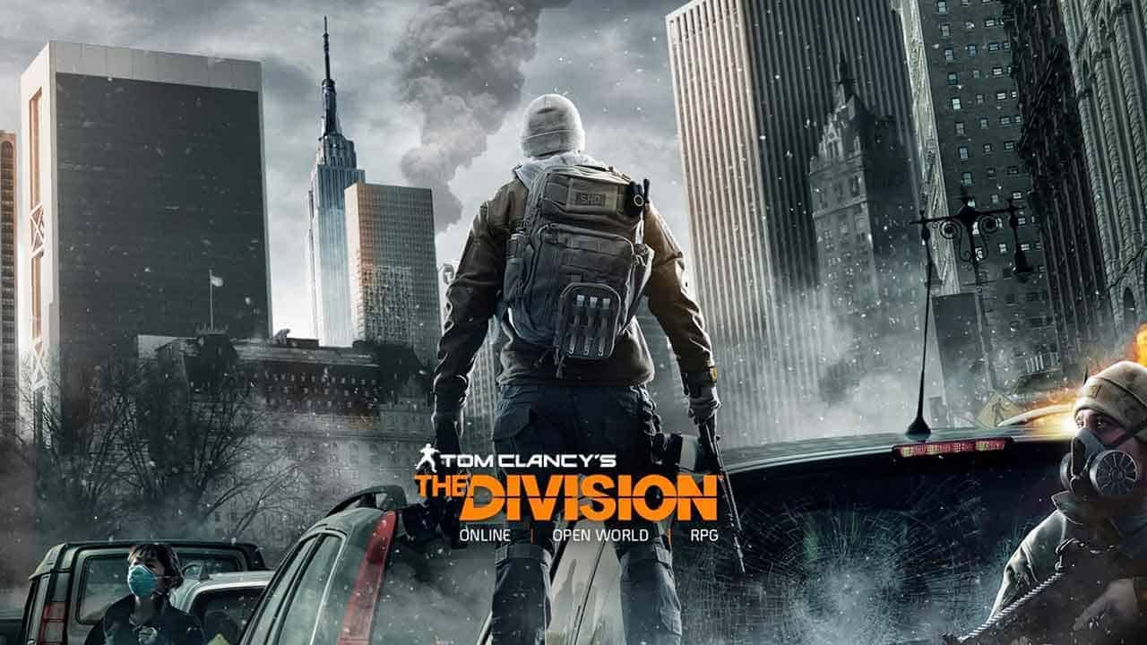 6.4 Million Players Dive Into The Tom Clancy The Division Beta