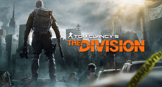 Tom Clancy's The Division Gets Old School Support