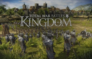 Total War Battles Kingdom 1280x720