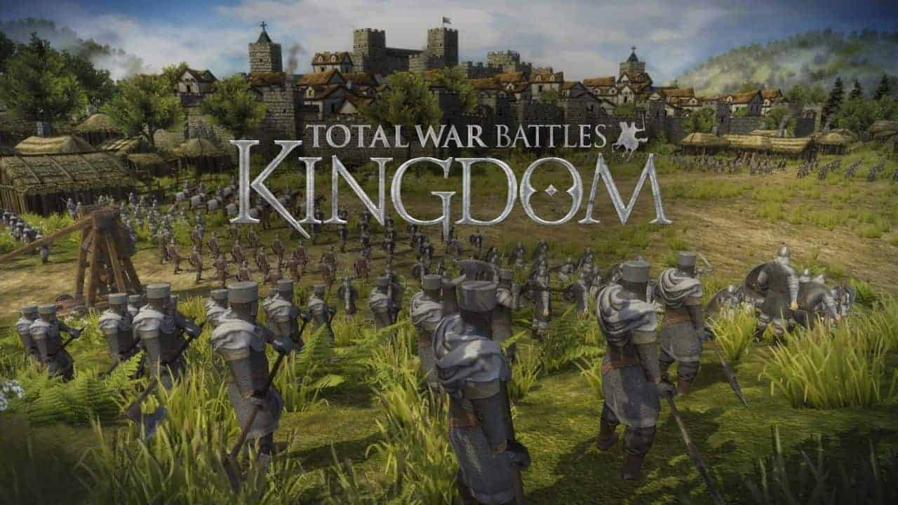 Total War Franchise Makes Free-To-Play Debut With Total War Battles: Kingdom