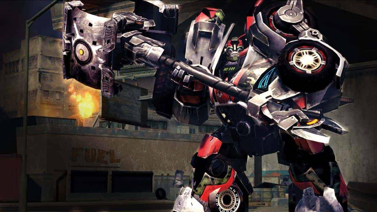Transformers Universe Closing Its Doors