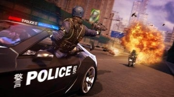 Sleeping Dogs MMO Successor, Triad Wars, Live Stream Incoming
