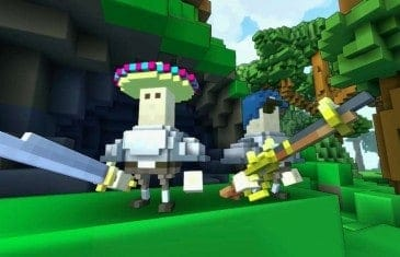 Trove Open Beta Arrives On PlayStation 4 And Xbox One