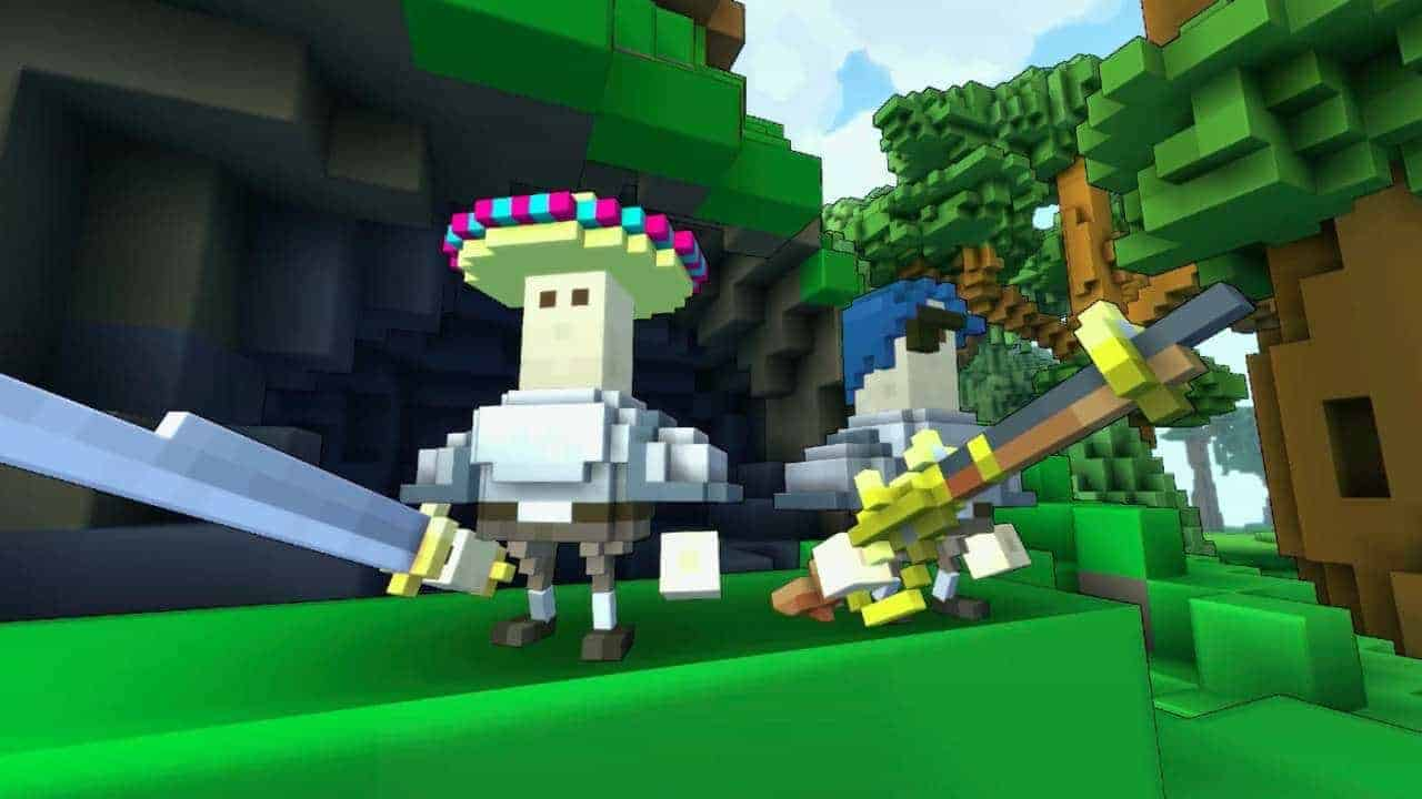 Trove Players To Be Compensated For Long Queue Times