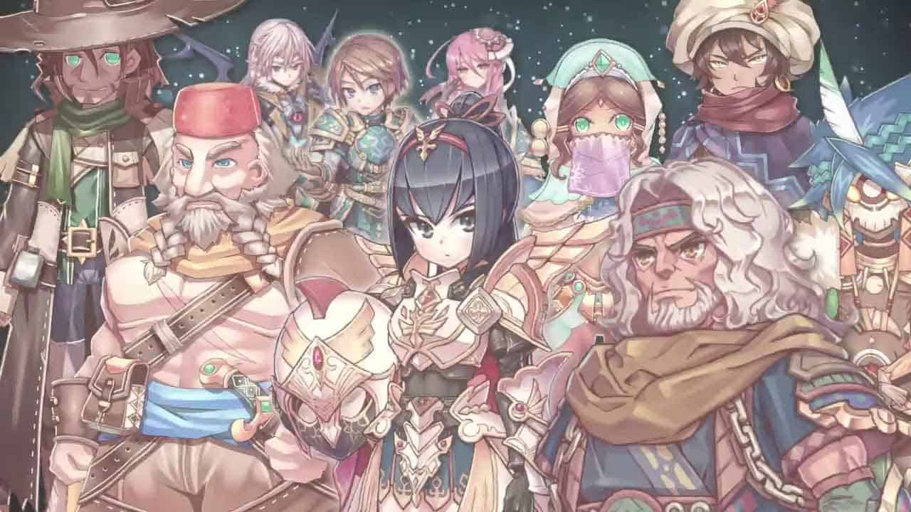 Twin Saga Enters Beta For Founder's Members