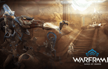 Warframe 3-Day Affinity Booster Giveaway