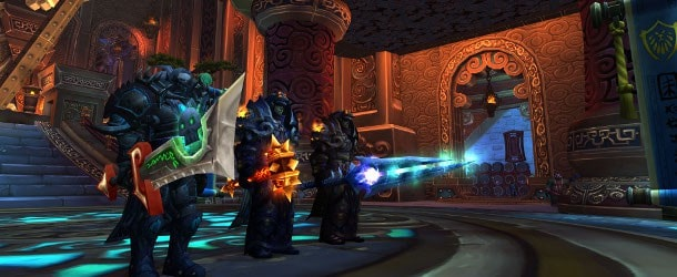 How Much Has World of Warcraft REALLY Changed Since Release?