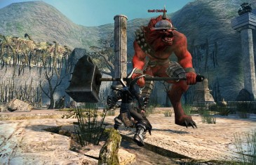 Vindictus Welcomes Latest Addition To Deadly Character Roster