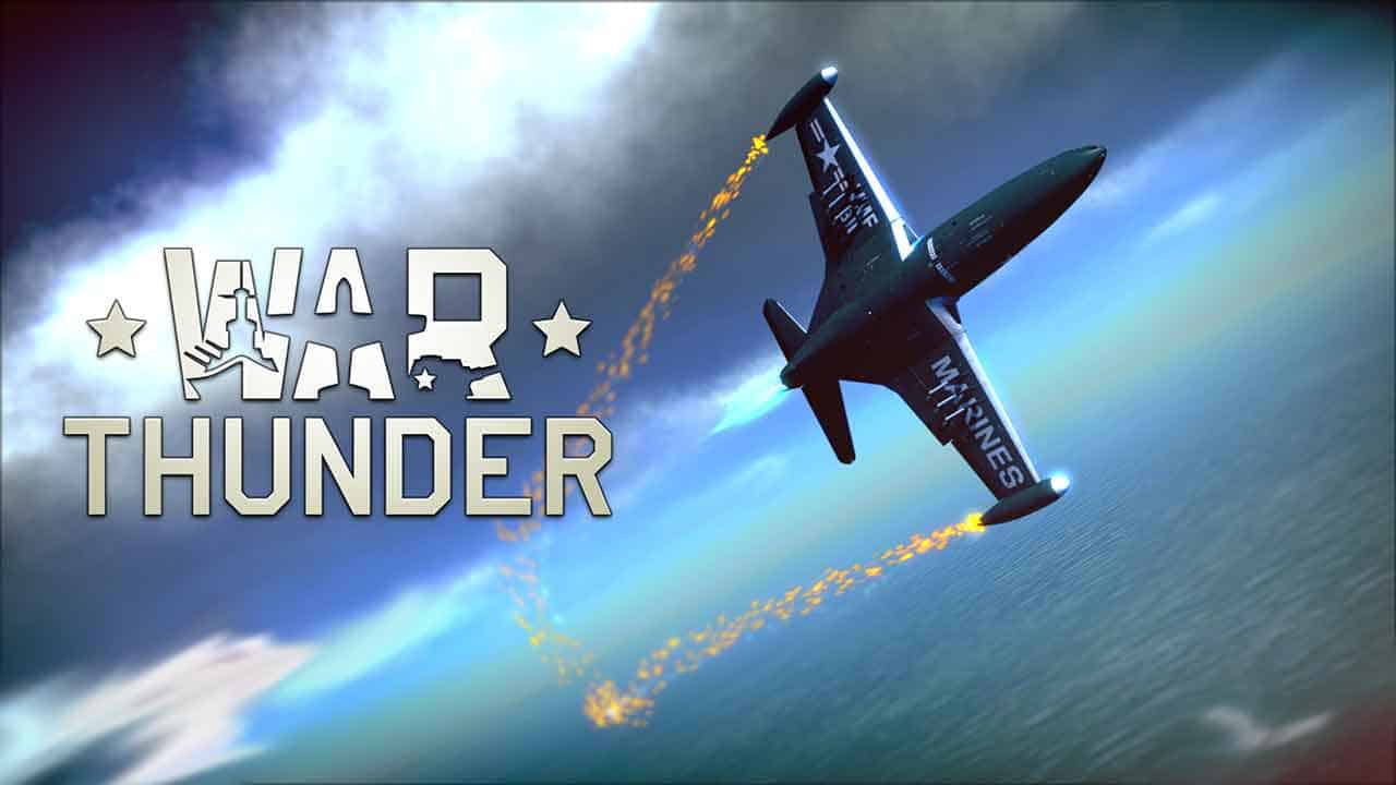 War Thunder Officially Released