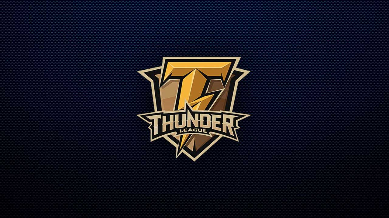 eSports league for War Thunder (Thunder League)