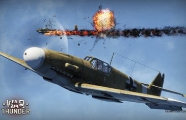 War Thunder To Launch Player Studio Style Incentives