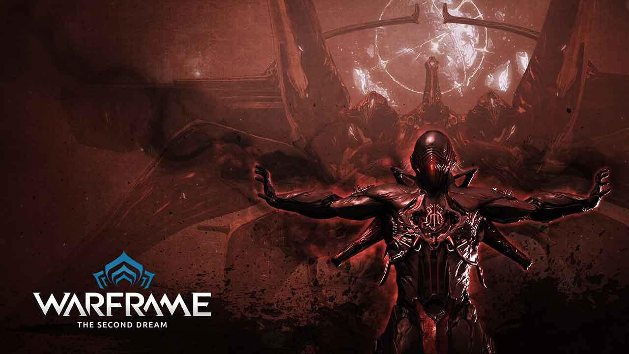 Operation Rathuum Event Introduces Epic Mods To Warframe