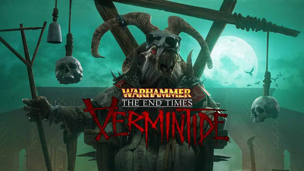 Warhammer: End Times – Vermintide Beta Launches On Consoles