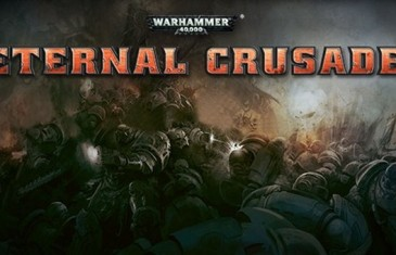 Warhammer Eternal Crusade Stream Goes Tank Crazy
